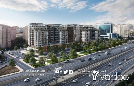 Apartments in Maasser - عيش الحلم وتملك باروع مناطق اسطنبول