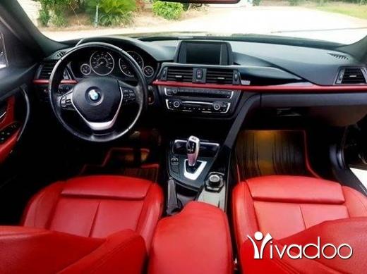 BMW in Sarafand - f30 2012 328 wasli jded ba3da ajnabeyi 71227342 mashyi 59000mile
