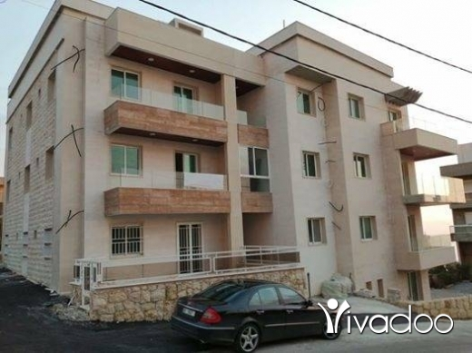 Apartments in Beirut City - Apartments for rent in Blat Jbeil