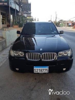 BMW in Beirut City - Car