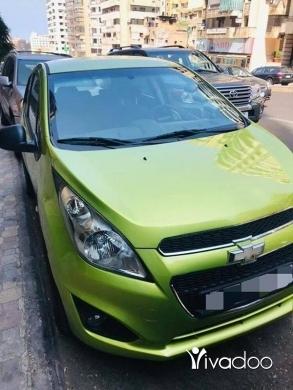 Chevrolet in Beirut City - Chevrolet spark