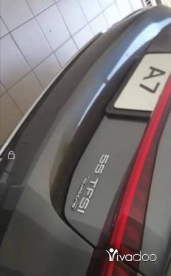 Audi in Beirut City - Audi A7 Quattro