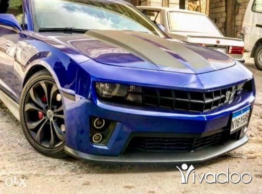 Chevrolet in Beirut City - Camaro RS