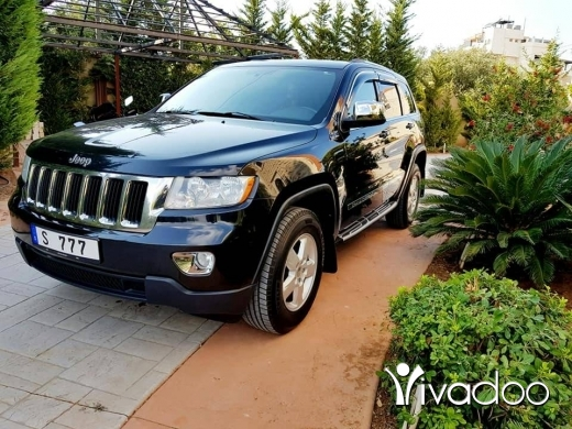 Jeep in Beirut City - jeep 4×4 2012 clean car fax wasel jded ba3do ajnabi 71227342