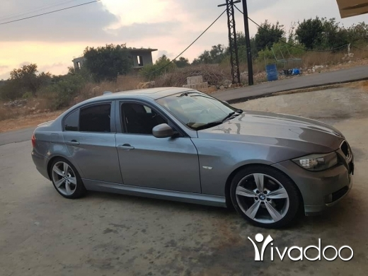 BMW in Beirut City - Bmw 328i 2011 for sale