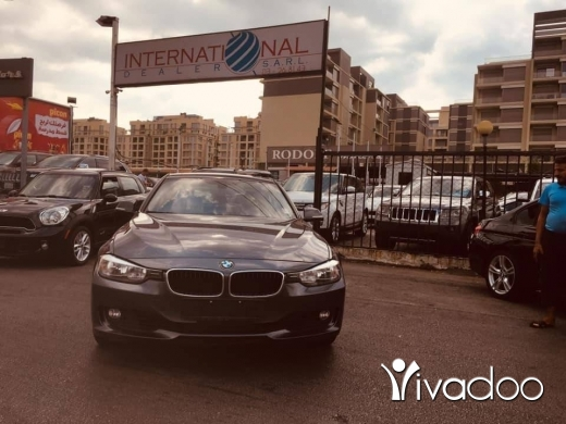 BMW in Beirut City - BMW 328i 2013 Call 03.268143