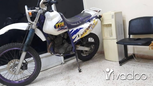 Yamaha in Beirut City - Yamaha ttr