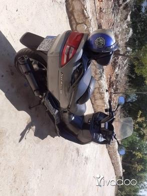 Other Motorbikes in Beirut City - Skywave 400cc