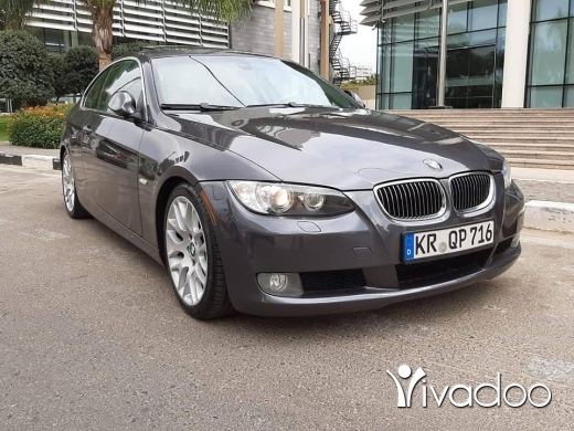 BMW in Beirut City - BMW 328i 2008 for sale