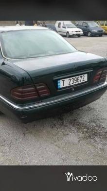Mercedes-Benz in Beirut City - mercedes E 280