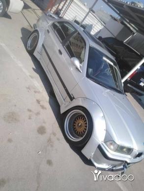 BMW in Beirut City - Bm boy