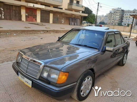 Mercedes-Benz in Beirut City - MARCEDES 230