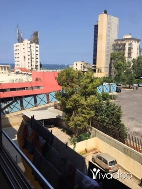Apartments in Port of Beirut - Fully furnished apartment for RENT or SALE in Antelias
