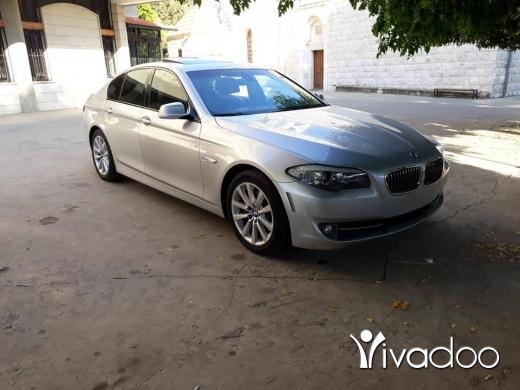 BMW in Zgharta - 528 model 2011