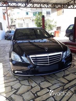 Mercedes-Benz in Zgharta - Mercedes E 300 ajnabiye
