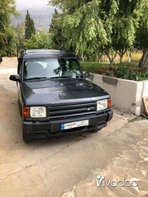Rover in Tripoli - ديسكوفري ٩٥