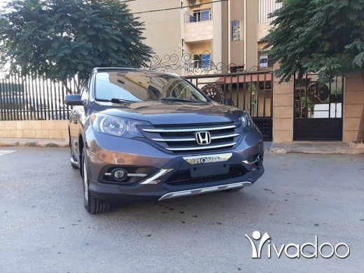 Honda in Tripoli - 4 sale jeep honda crv model 2014