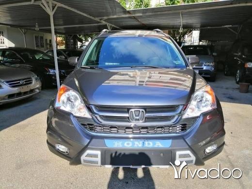Honda in Tripoli - 2011 Honda CRV EXL 4WD