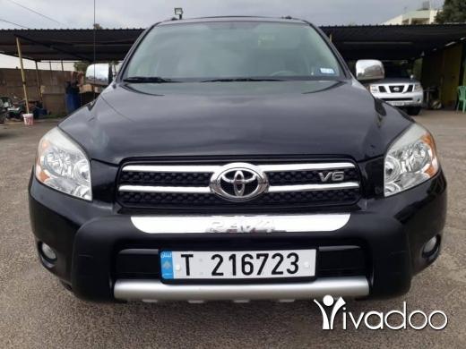 Toyota in Dahr el-Ain - Toyota rav 4 like new for sale