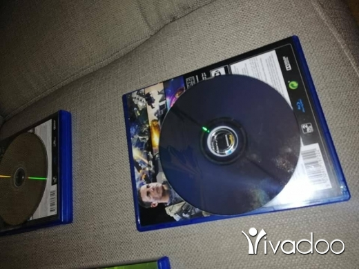 Other Video Game Accessories in Beirut City - 3 CDs PS4