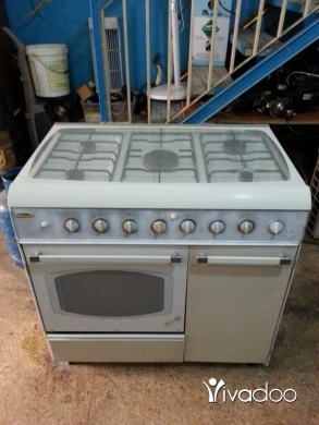 Other Appliances in Beirut City - غاز 5 روس