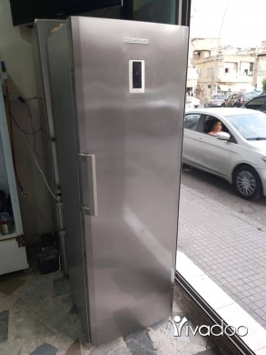 Freezers in Kfar Yachit - فريزر ماركة بلوم بيرك المانية 8 جوارير خارقة نضافة