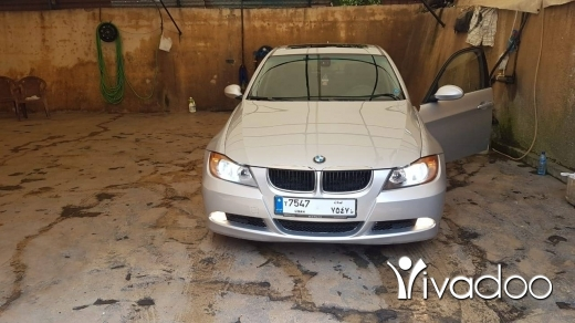 BMW in Beirut City - M3 328 2006