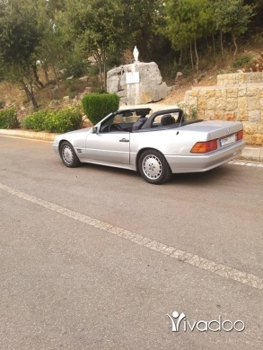 Mercedes-Benz in Port of Beirut - Car for sale mercedes