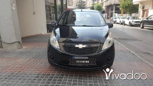 Chevrolet in Ain el-Remmaneh - شفرولية موديل 2012