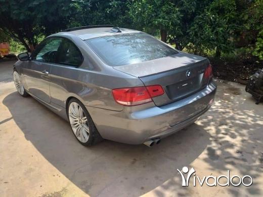 BMW in Deir Ammar - بي ام 328 انقاد فول ابشن جنط 19