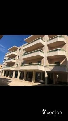 Apartments in Menyeh - مشروع الحنان السكني في المنية