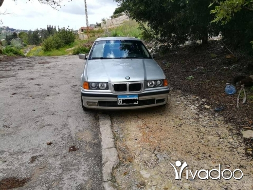 BMW in Nabatyeh - بي ام دبليو موديل 1997