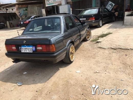 BMW in Akkar el-Atika - Bmw 318i