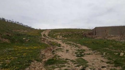Land in Sofar - ارض للبيع صوفر