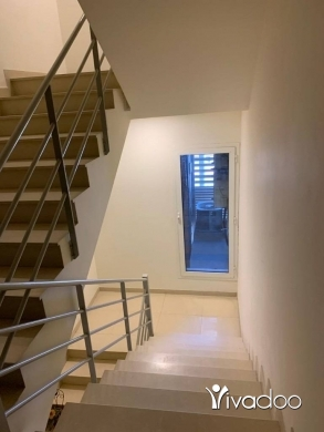 Apartments in Achrafieh - New unit with view for rent