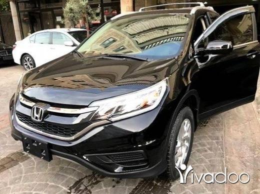 Honda in Tripoli - honda mercedes