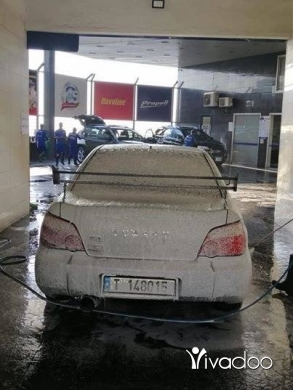 Subaru in Beirut City - Subaru Imprezza