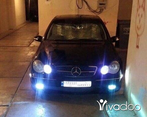 Mercedes-Benz in Beirut City - C 230