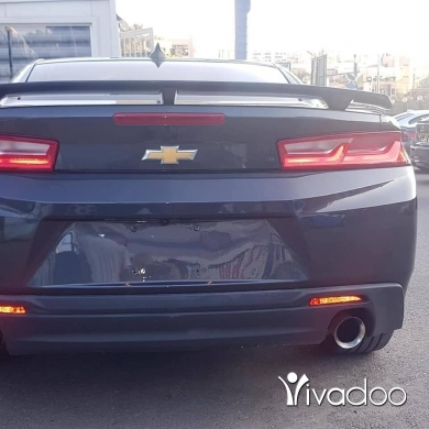 Chevrolet in Beirut City - Camaro rs 2016