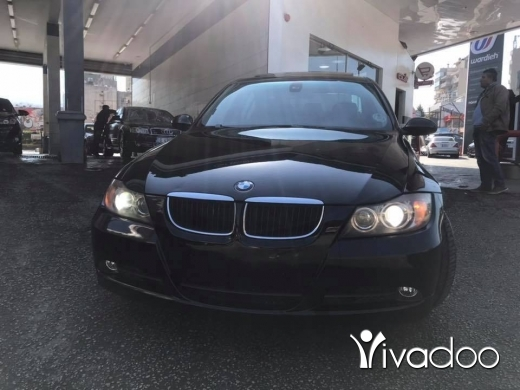 BMW in Beirut City - BMW 325i/ model 2006/ for sale