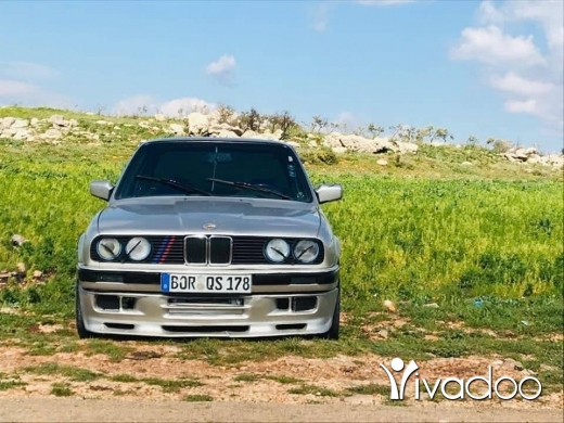 BMW in Kfar Yachit - Bmw 318
