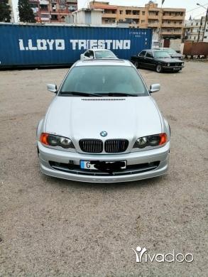 BMW in Beirut City - Bwm nyew boy