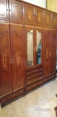 Dressers & Chests in Beirut City - للبيع خزانة مستعملة