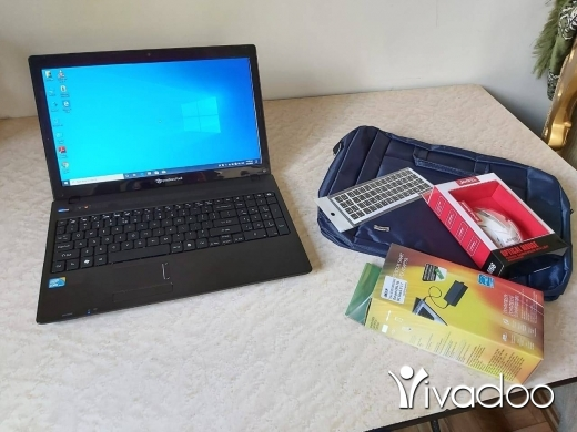 Desktop & Workstation PCs in Tripoli - laptop acer i5