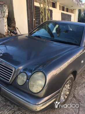 Mercedes-Benz in Beirut City - مرسيدس 230 E. موديل 1996