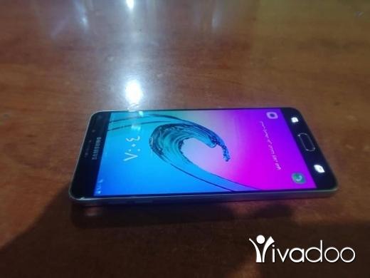 Samsung in Tripoli - A7 2016