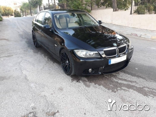 BMW in Kfar Yachit - for sale 2006 bmw 320i