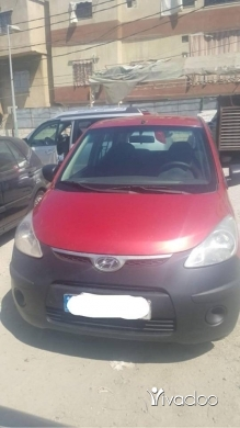 Hyundai in Beirut City - hyundai i10
