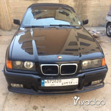 BMW in Beirut City - Bm320boy vaynos