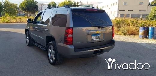 Chevrolet in Beirut City - Tahoe LTZ 2012 fully loaded